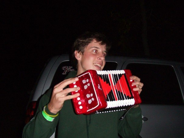 Squeezebox Roxx!