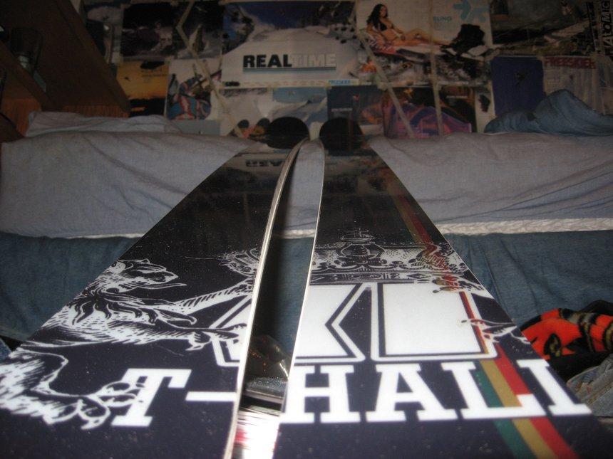 T-Halls