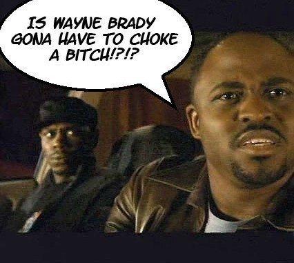 Wayne brady bitch