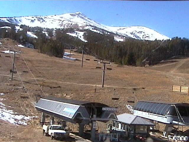 Breck Peak 8 11/08/07