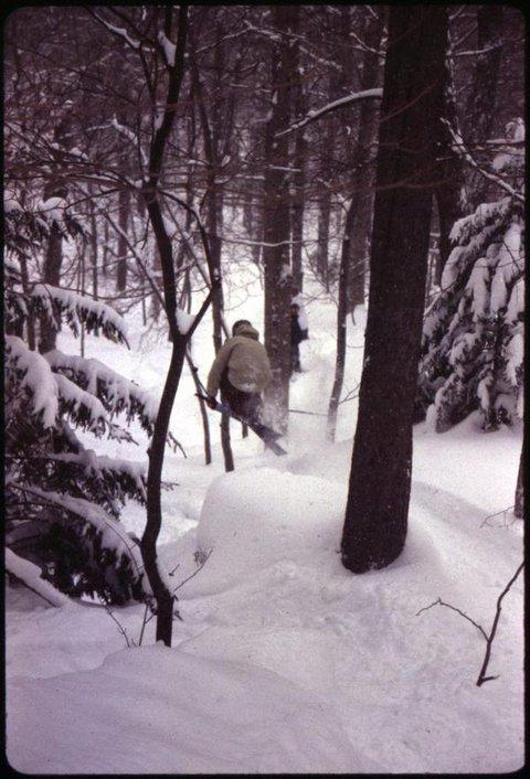 Stowe Feb 07