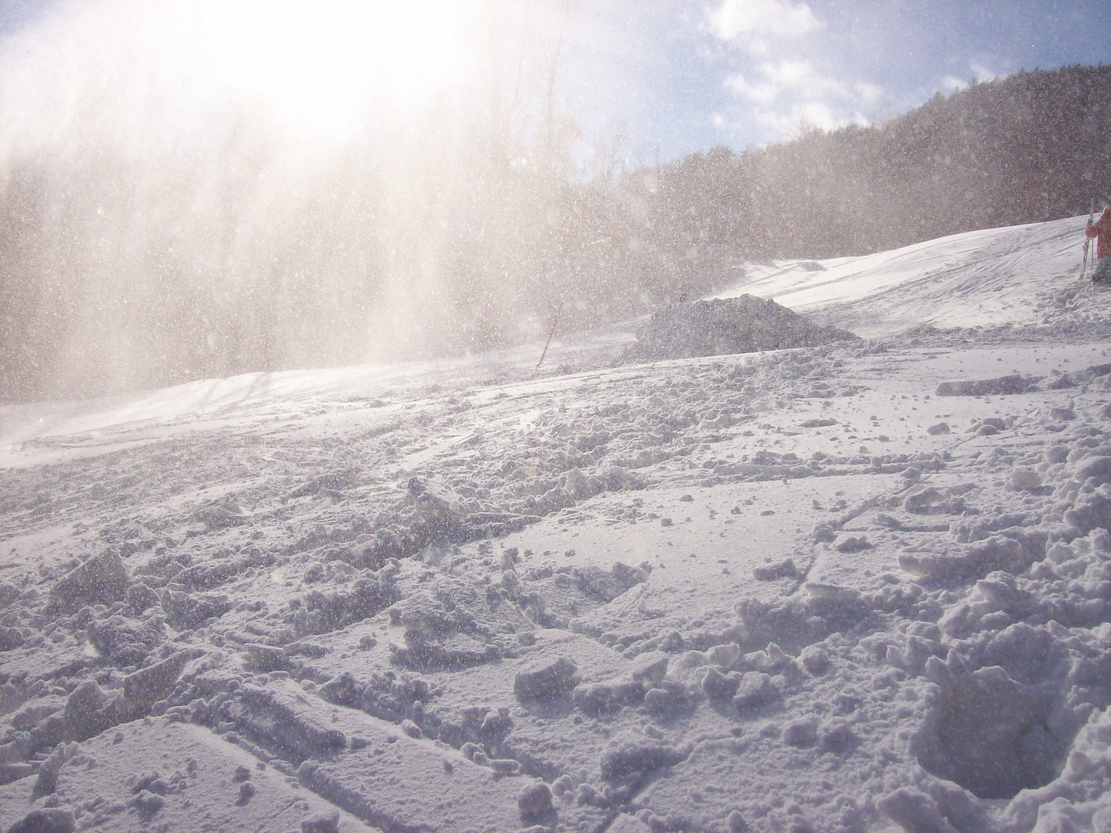 Whiteface Nov 11