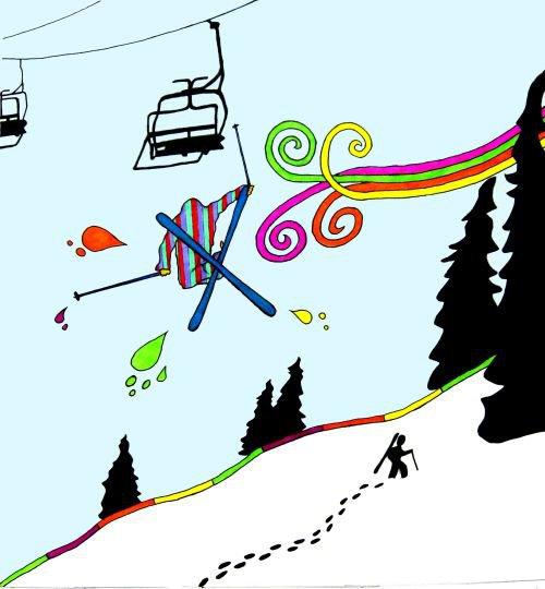 Art- Ski Design
