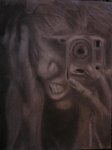 Self Portrait in B Flat
