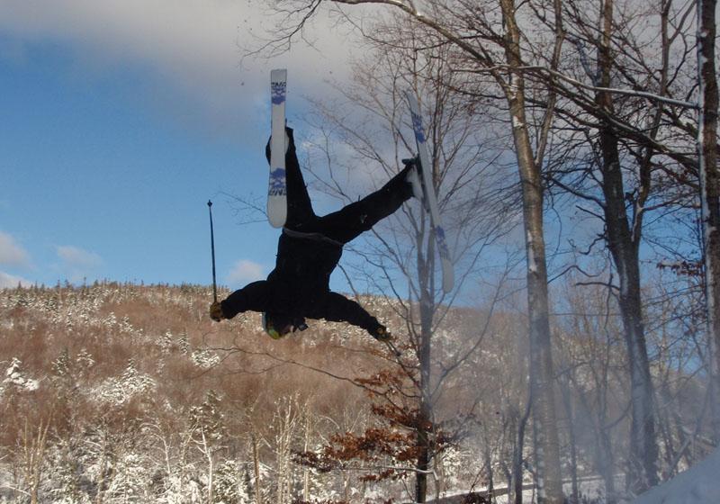Flying squirrel?