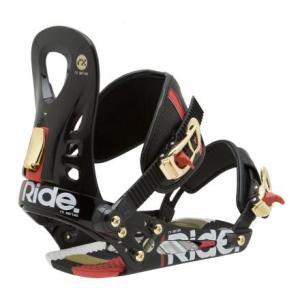 My 07-08 ride rx bindings