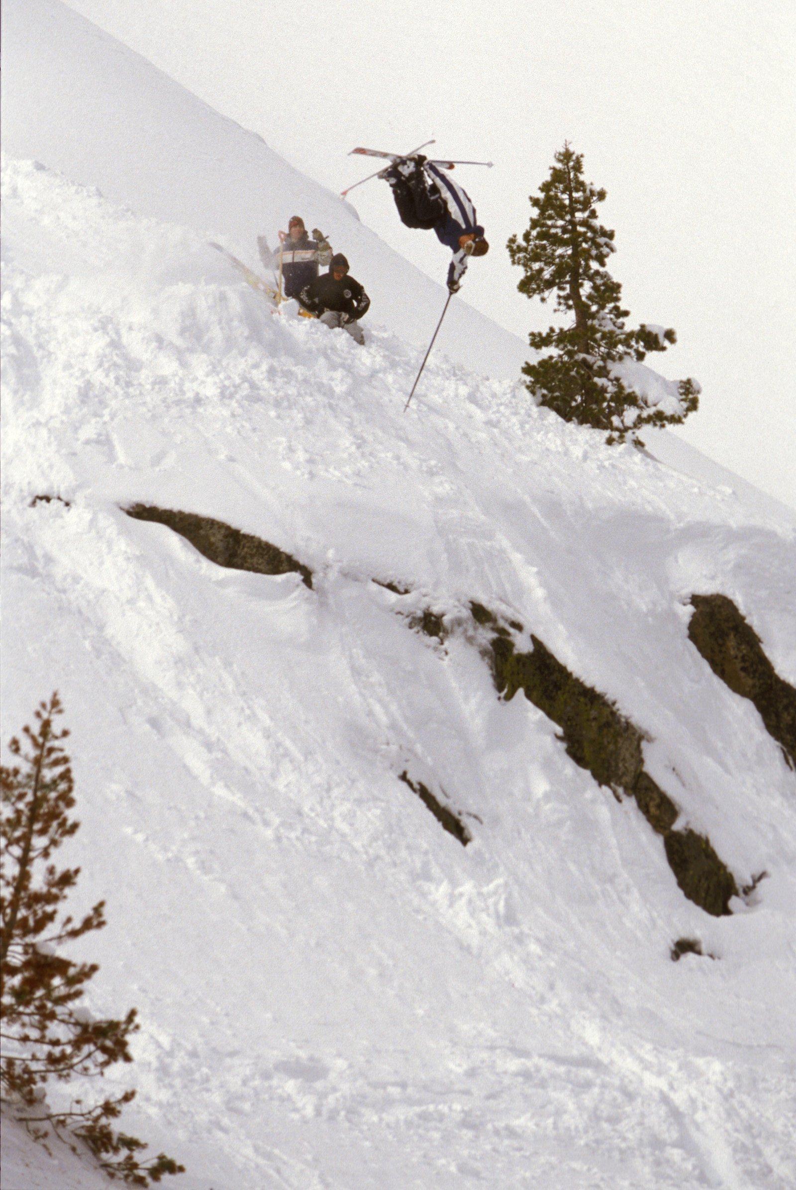 Circa 2001