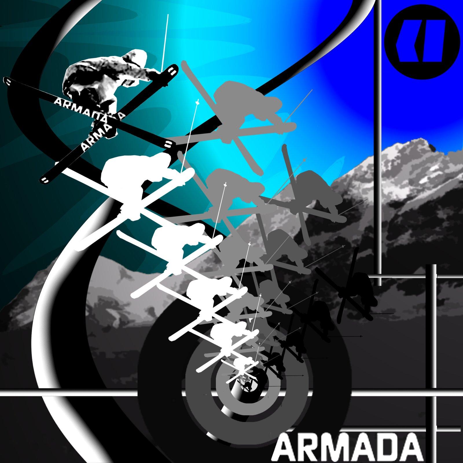 Armada poster idea