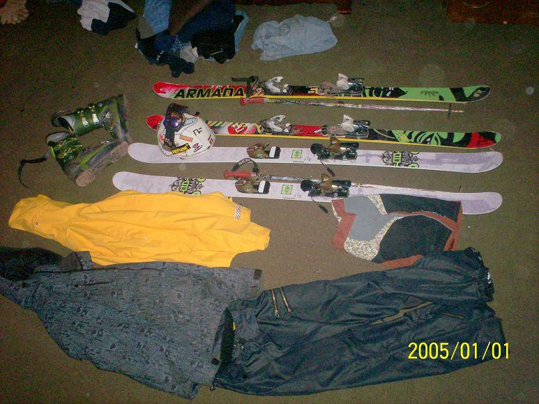07/08 setup