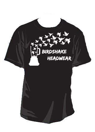 Birdshake T-Shirt