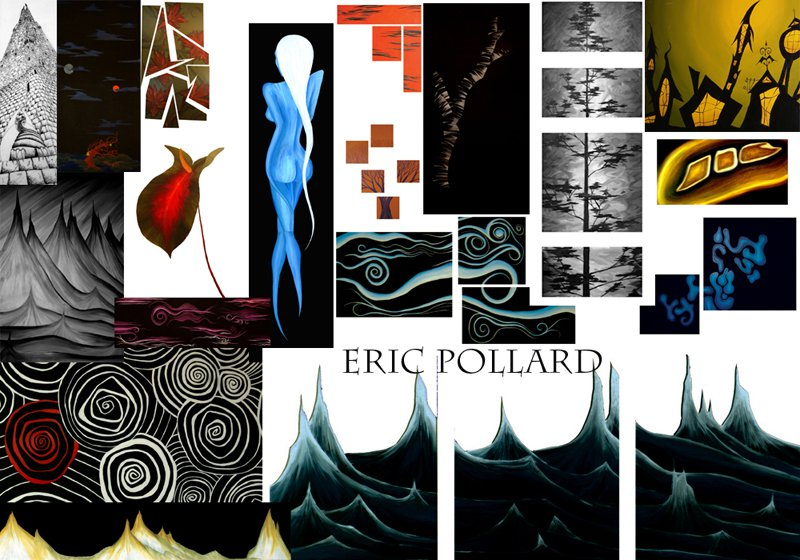 Pollard artwork