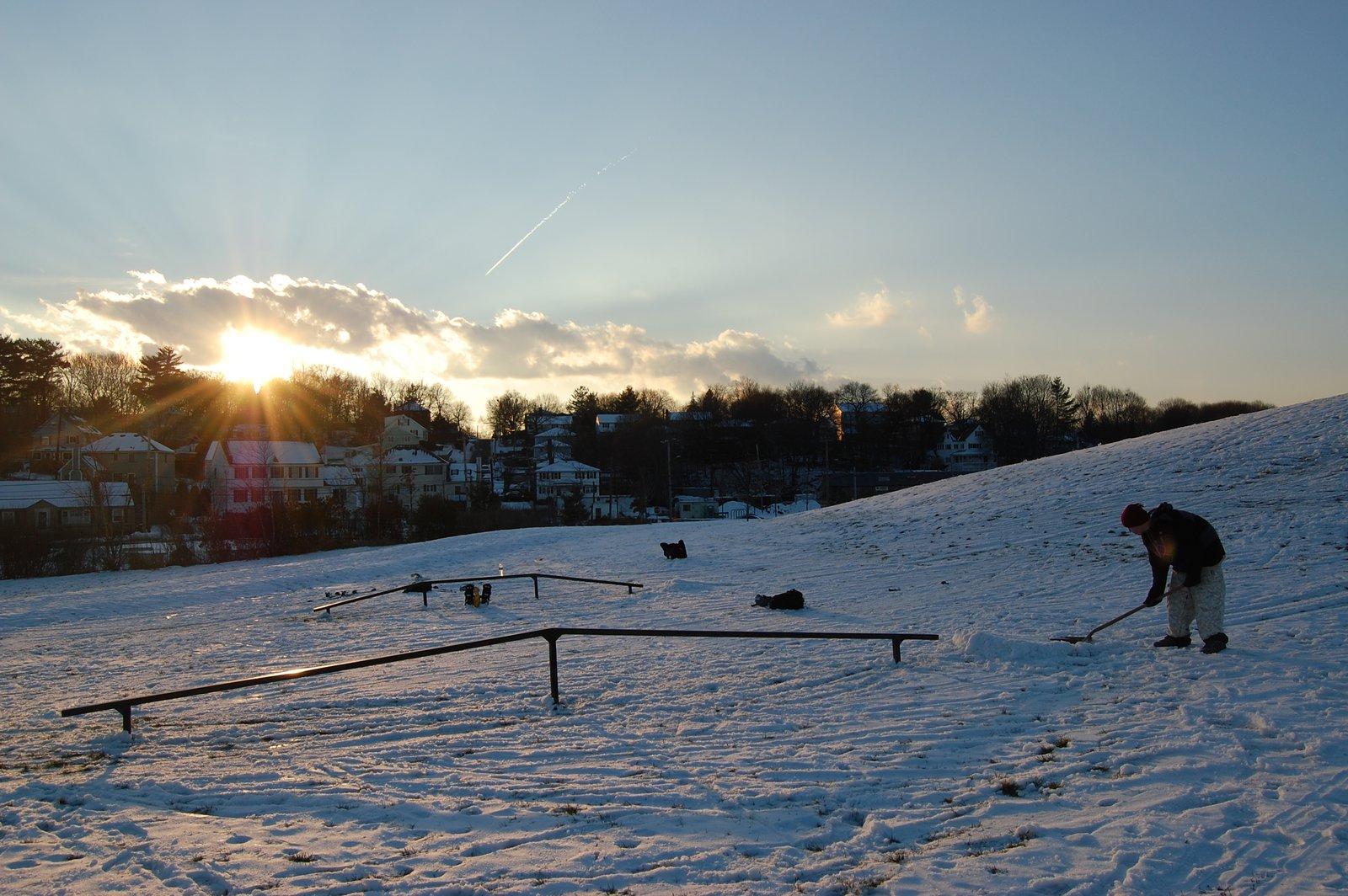 Our Jib Park