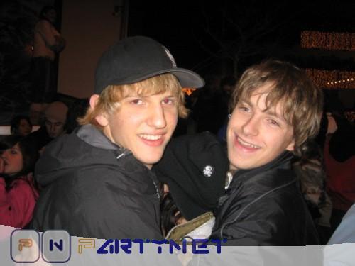 Dani & Mascht!!!