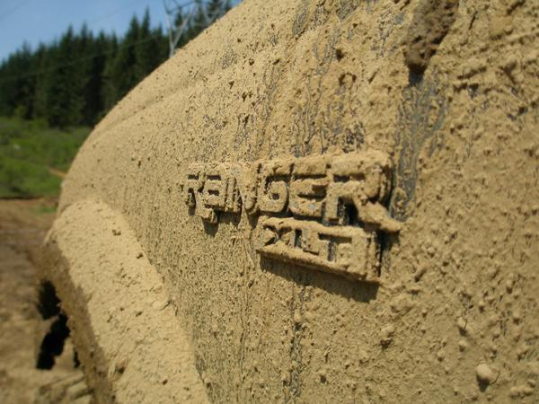 Ranger mud