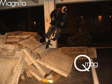 Qmag Edit - Magnito