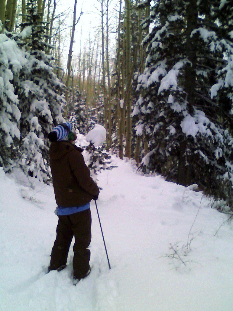 Utah Backcountry