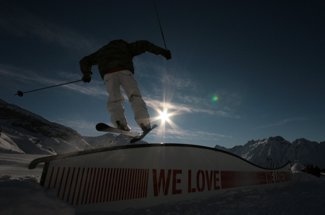 We love to shred 6