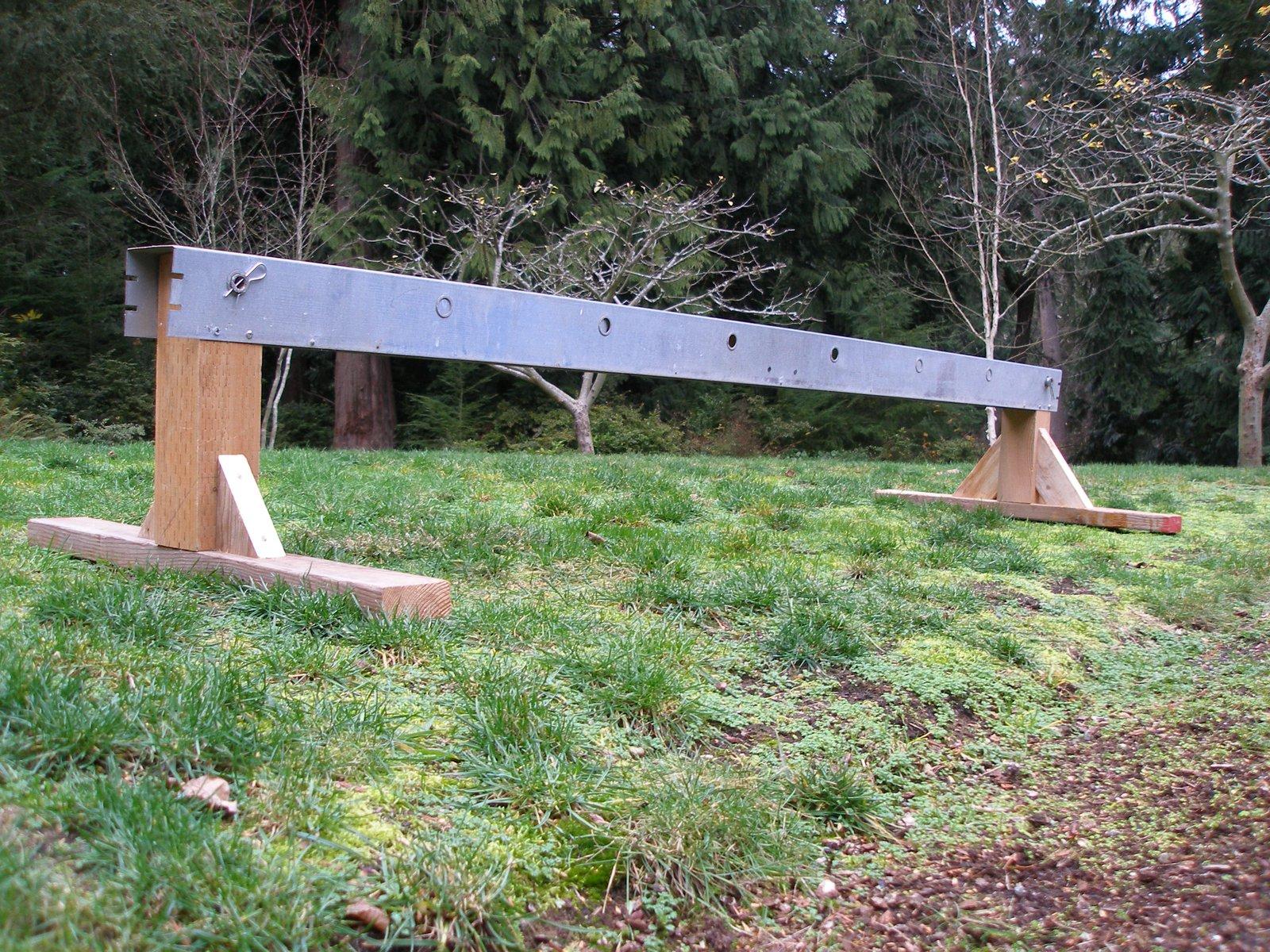 My rail