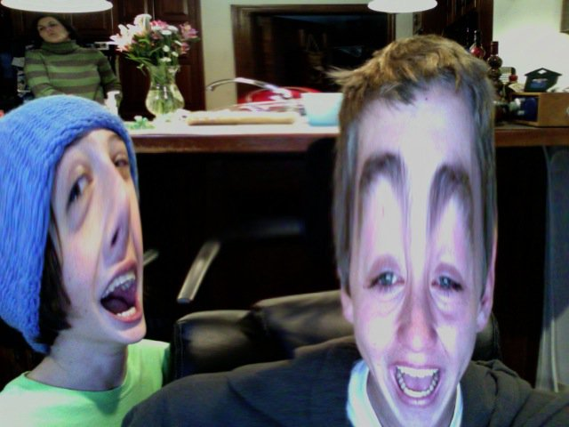 Mac's are sooo much fun