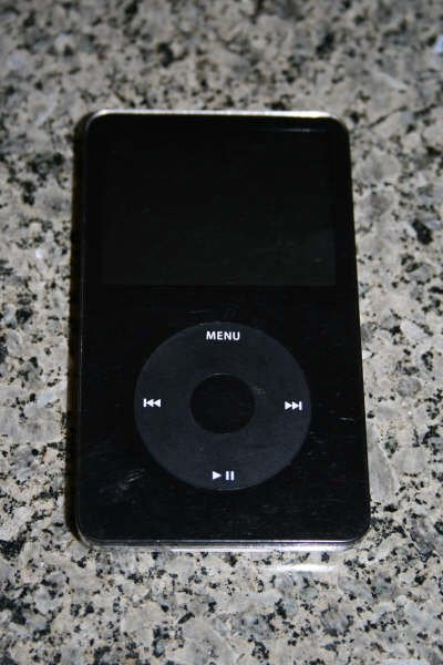 Ipod for sale 30gb