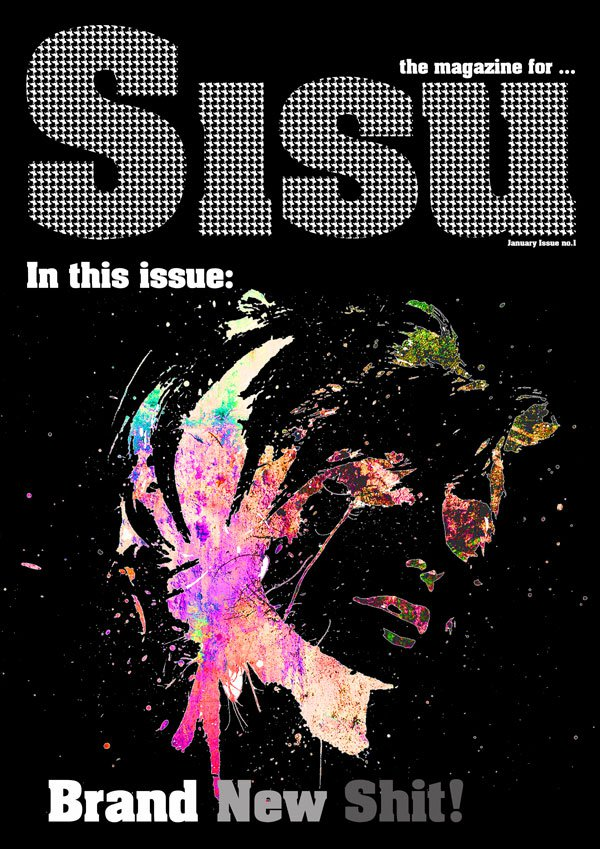 Sisu first ed
