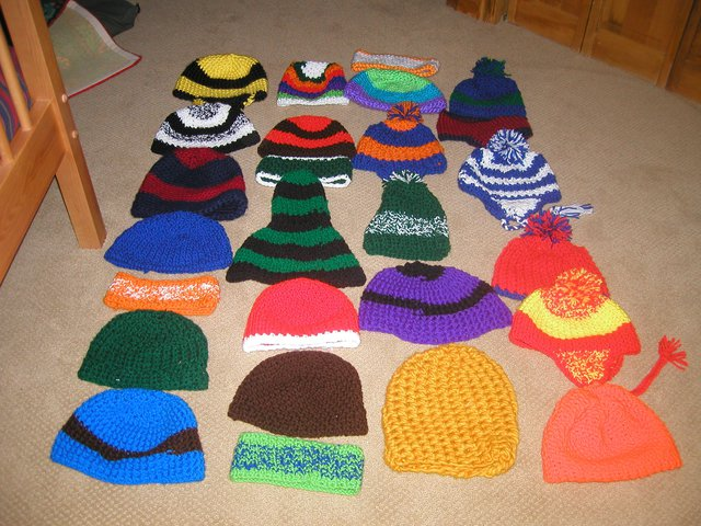 Limited Hat Colection