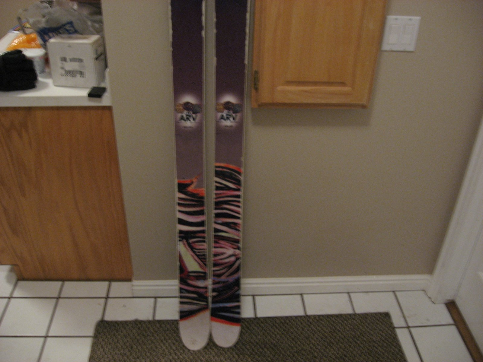 Armada arv skis for sale - 3 of 8