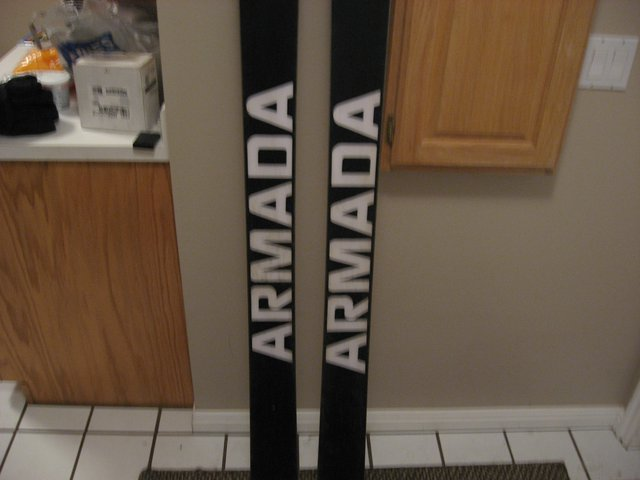 Armada arv skis for sale - 5 of 8
