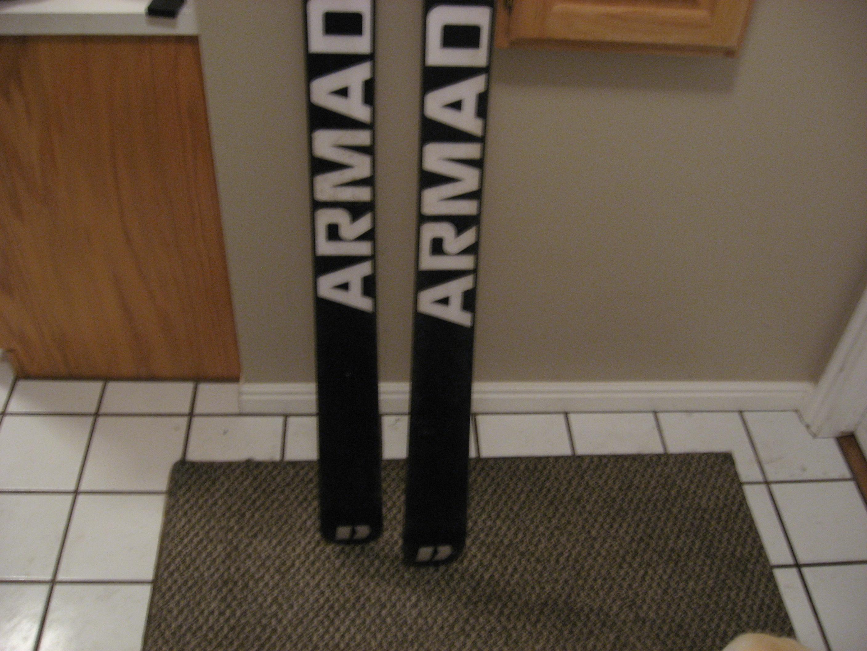 Armada arv skis for sale - 6 of 8