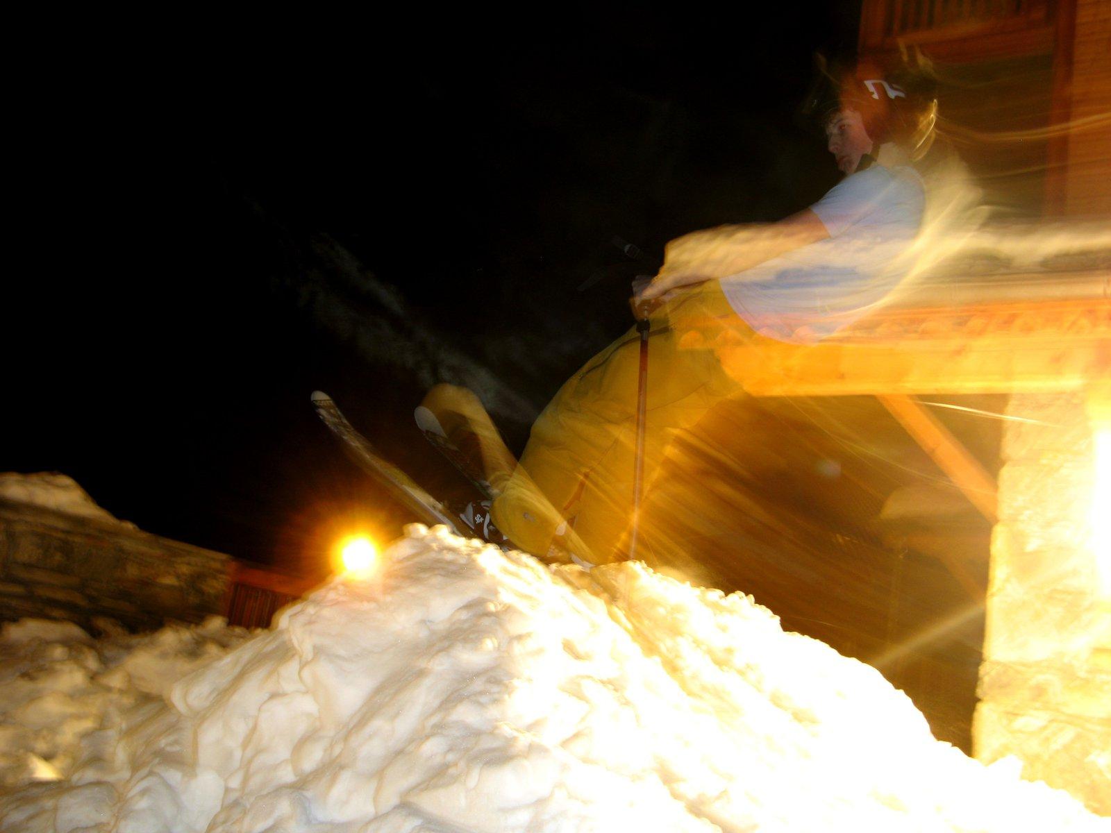 Cool blur