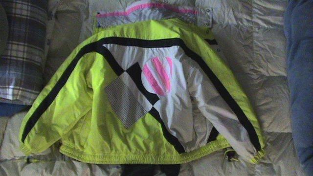 Gaper jacket 1 for sale