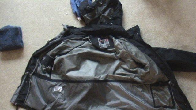Eddie bouer ski jacket #2
