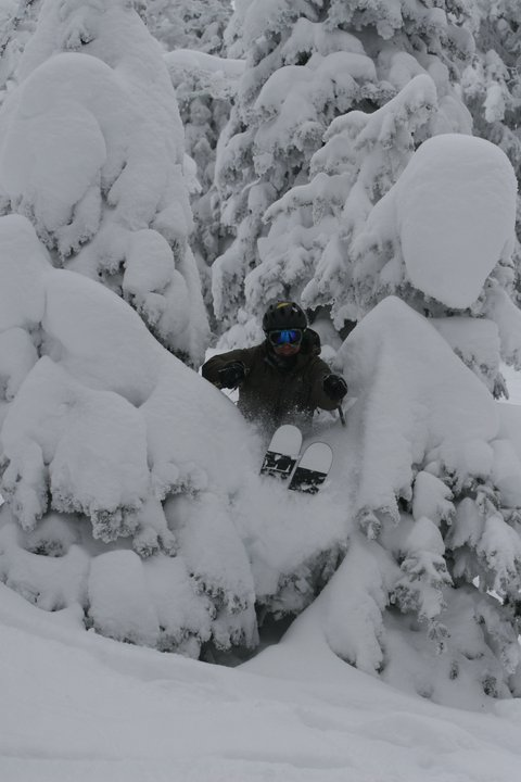 Powder Day