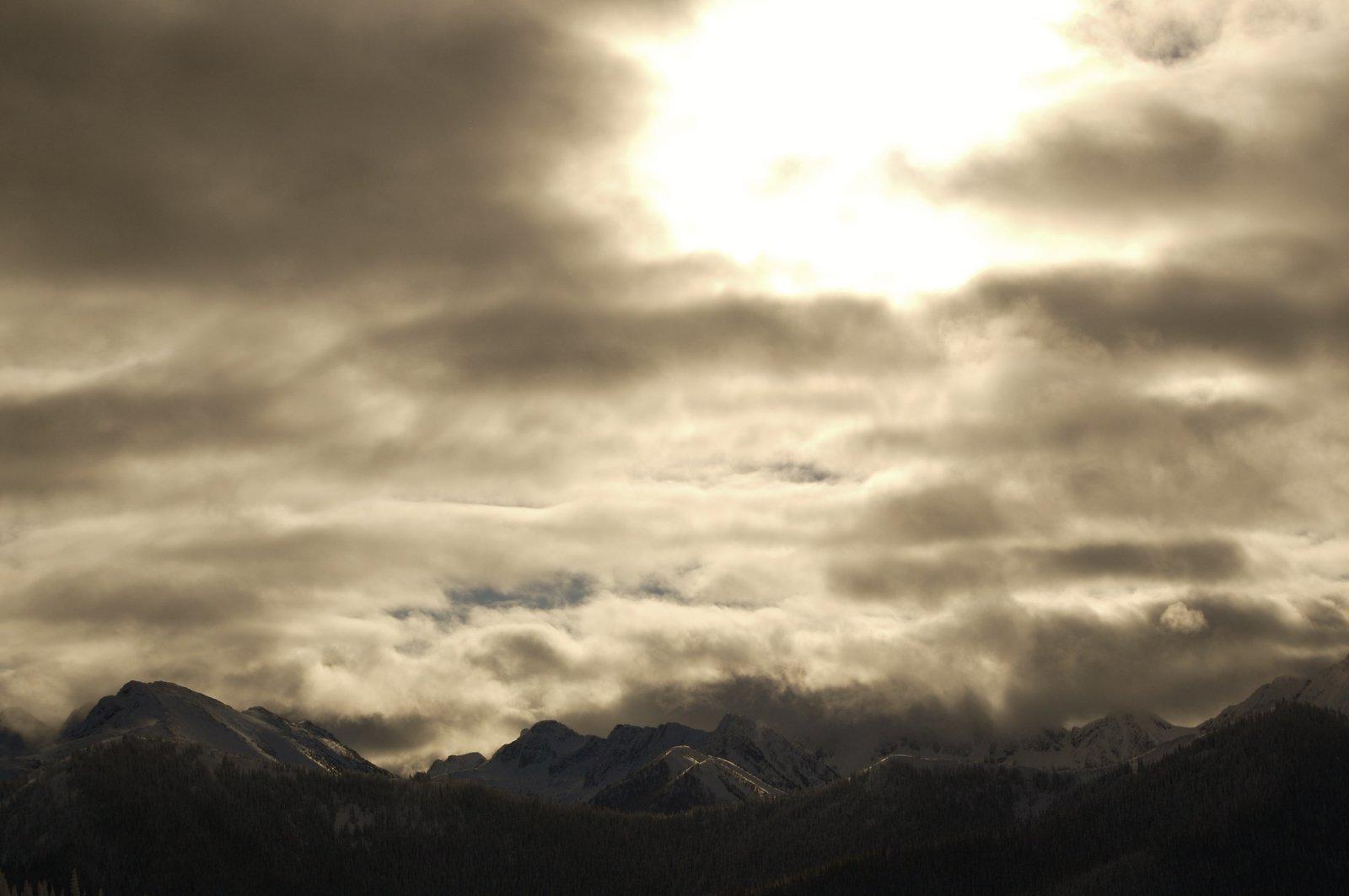 Manning scenery