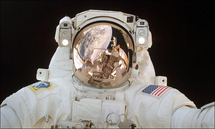 NASA does MySpace
