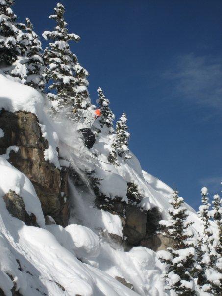 Ernst in Snowmass