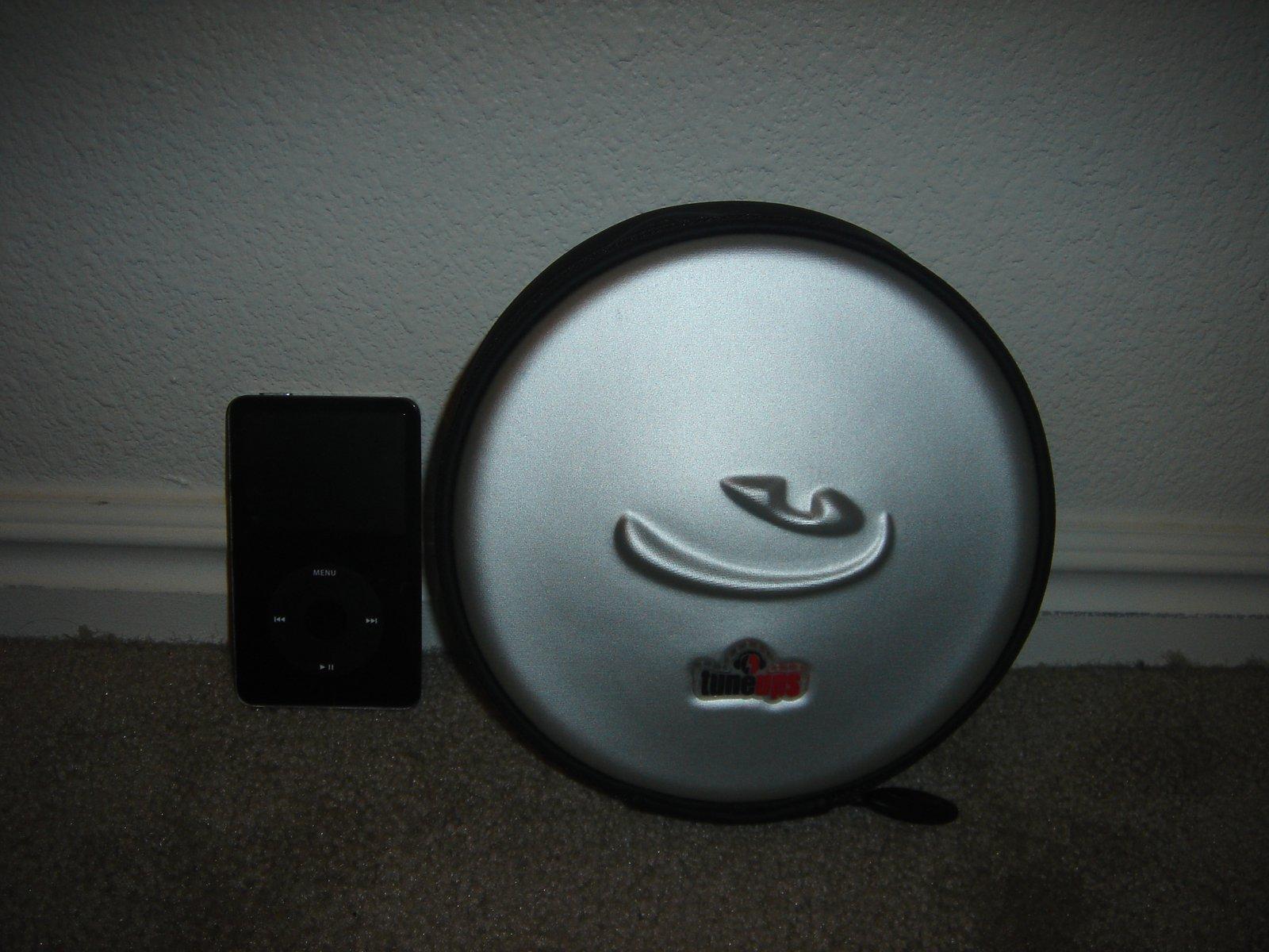 Tune Ups & iPod