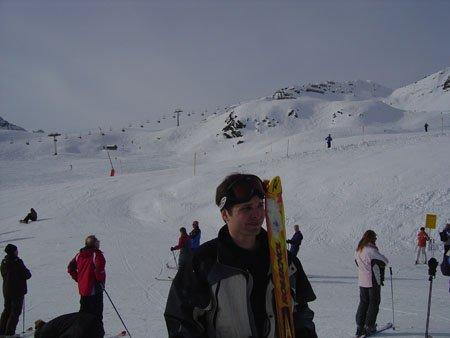 Austria last year.