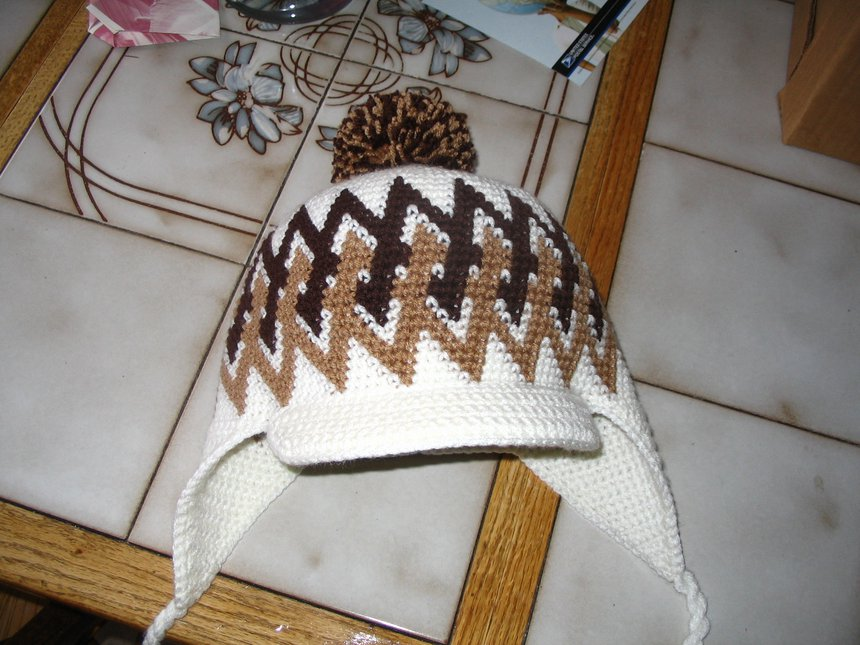 Hat 10a