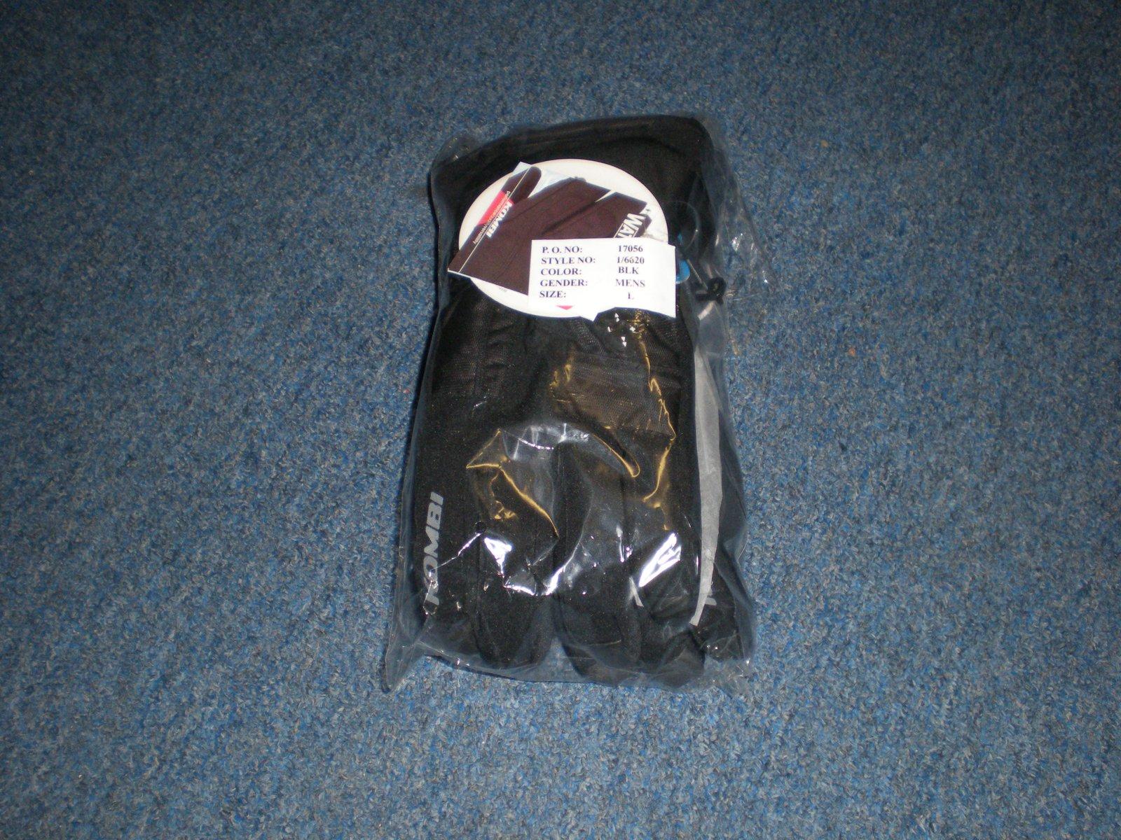 Kiombi iRip Glove 2 (for thread)