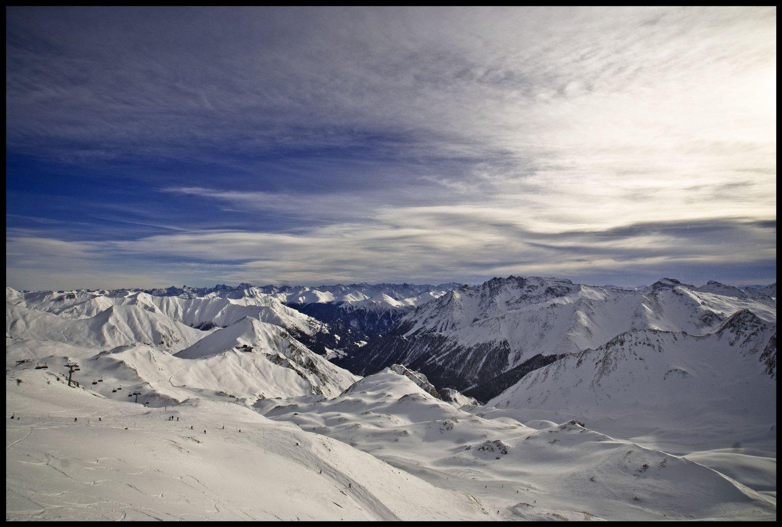 Our skiing aerea (samnaun/ischgl)