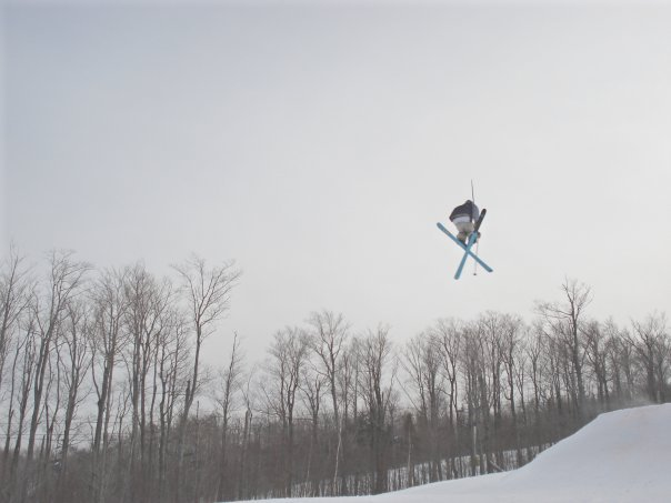 Stratton booter