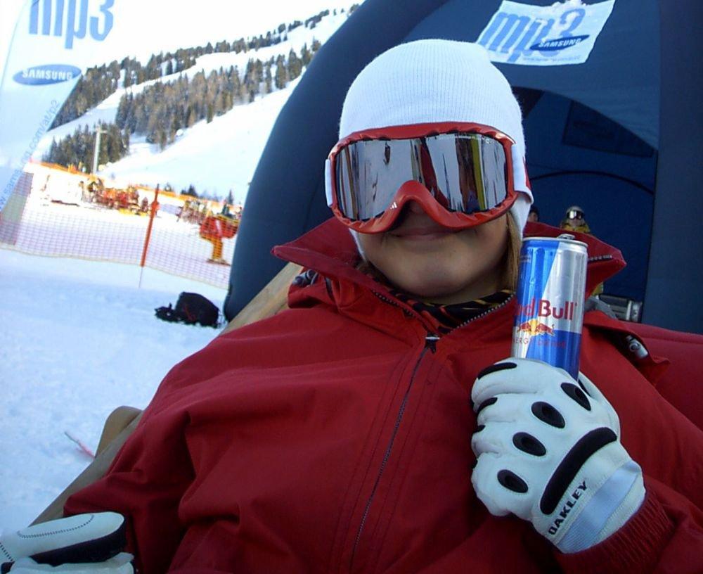 That's me on Austrian open 08