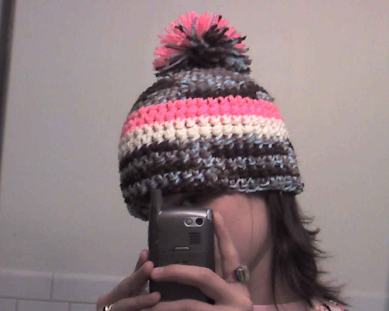 2nd hat