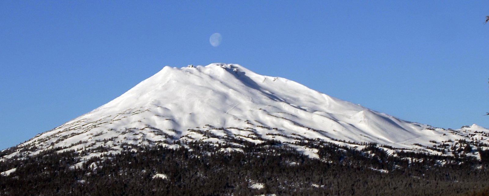 Mt. B Oregon