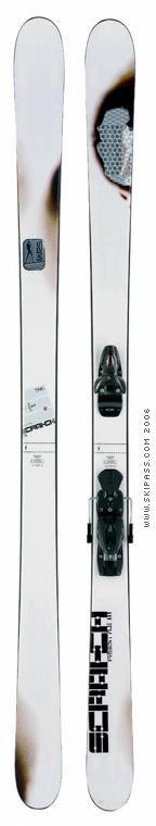 My skis =D