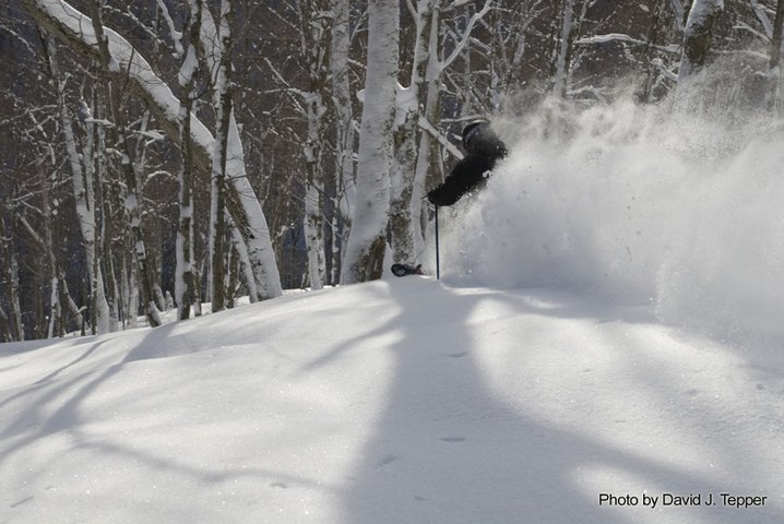 JayPeak Powder - 9 of 12