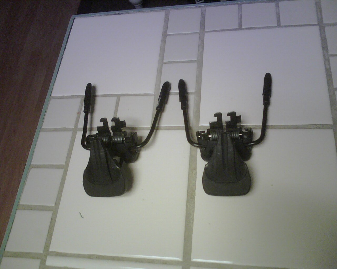 LOOK ROSSI PIVOT BRAKES FOR SALE