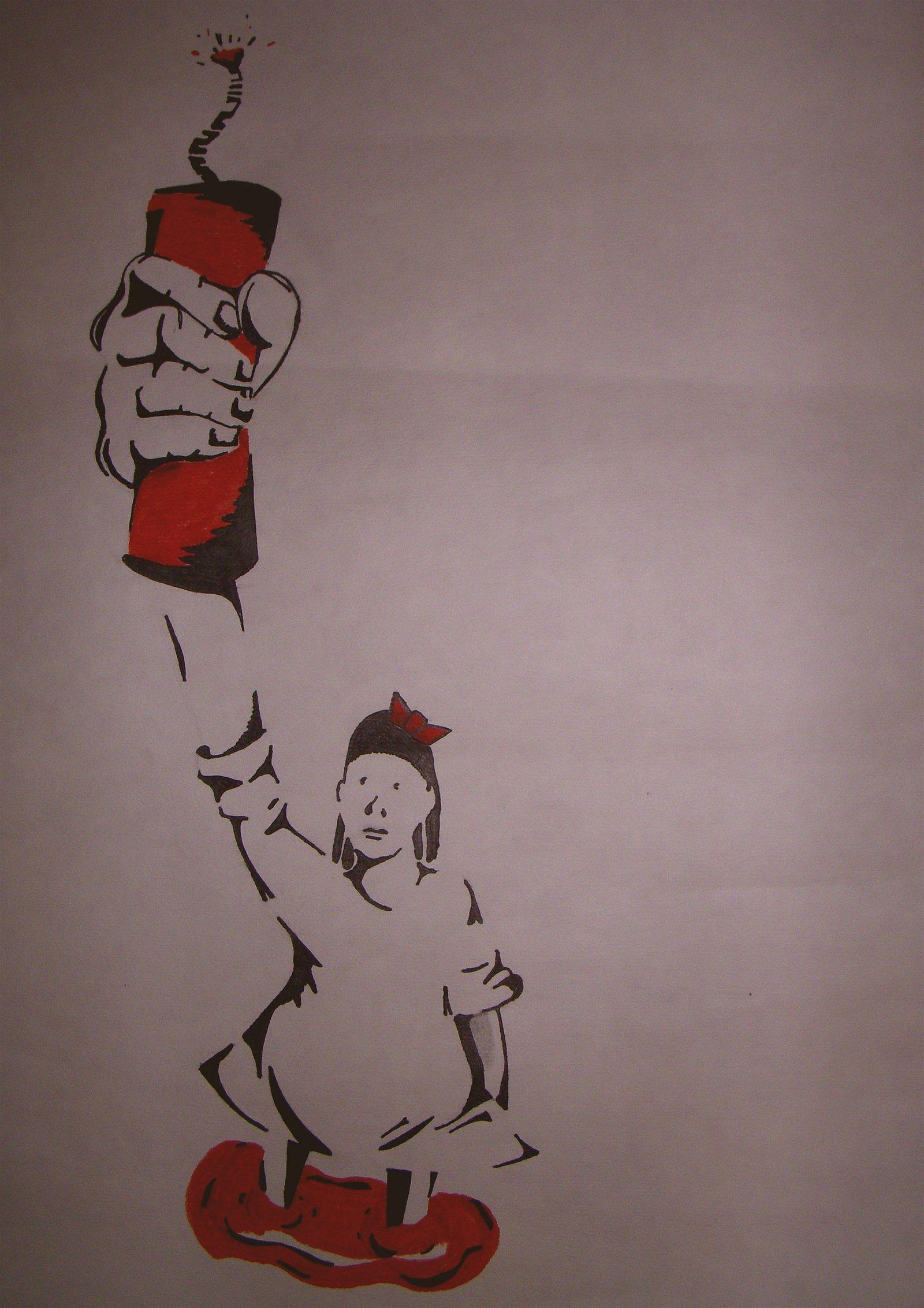 Stencil idea