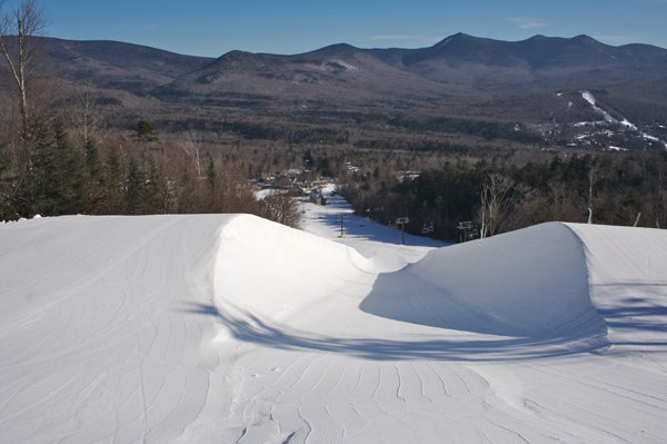 Waterville Pipe